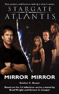 Cover STARGATE ATLANTIS Mirror Mirror