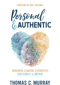 Cover Personal & Authentic