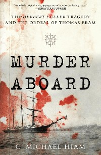 Cover Murder Aboard