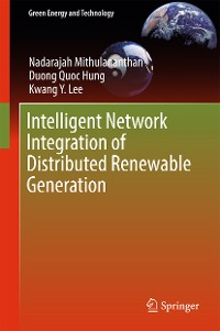Cover Intelligent Network Integration of Distributed Renewable Generation