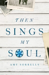 Cover Then Sings My Soul