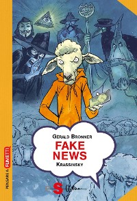 Cover Fake news