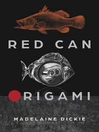 Cover Red Can Origami