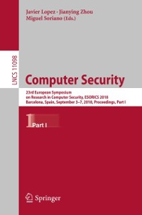 Cover Computer Security