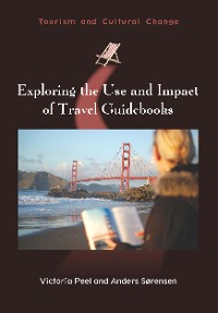 Cover Exploring the Use and Impact of Travel Guidebooks