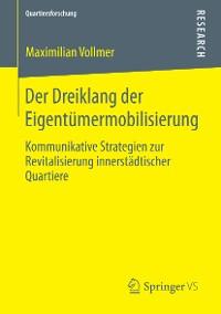 Cover Der Dreiklang der Eigentümermobilisierung