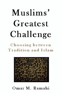 Cover Muslims' Greatest Challenge