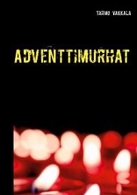 Cover Adventtimurhat