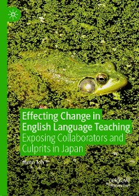 Cover Effecting Change in English Language Teaching