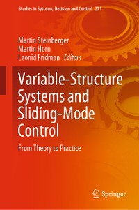 Cover Variable-Structure Systems and Sliding-Mode Control