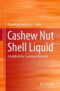 Cover Cashew Nut Shell Liquid