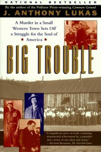 Cover Big Trouble