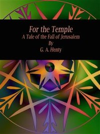 Cover For the Temple