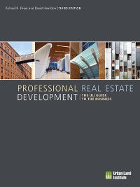 Cover Professional Real Estate Development