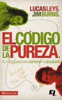 Cover El codigo de la pureza