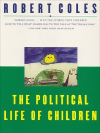 Cover The Political Life of Children