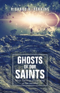 Cover Ghosts of Our Saints