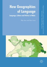 Cover New Geographies of Language