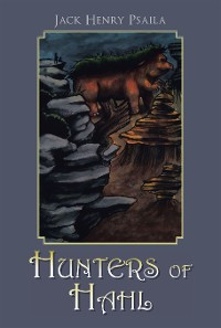 Cover Hunters of Hahl