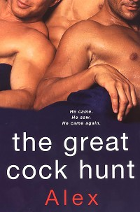 Cover The Great Cock Hunt