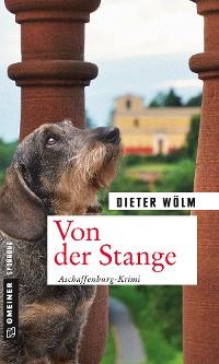 Cover Von der Stange