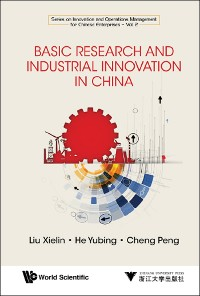Cover Basic Research and Industrial Innovation in China