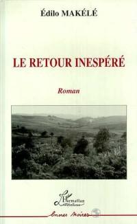 Cover Le Retour inespere