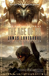 Cover Age of Ra
