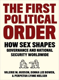Cover The First Political Order