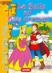 Cover La Belle au Bois dormant