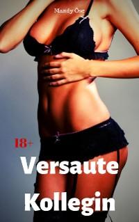 Cover Versaute Kollegin
