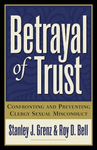 Cover Betrayal of Trust