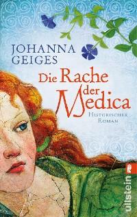 Cover Die Rache der Medica