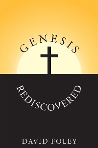 Cover Genesis Rediscovered