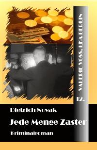 Cover Jede Menge Zaster