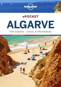 Cover Lonely Planet Pocket Algarve