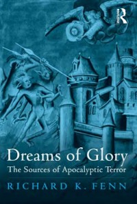 Cover Dreams of Glory