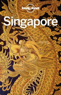 Cover Lonely Planet Singapore