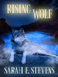 Cover Rising Wolf
