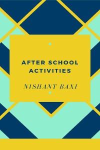 Cover After School Activities