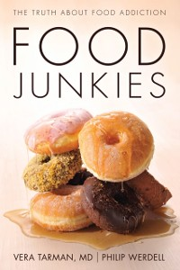 Cover Food Junkies
