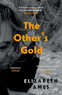 Cover The Other's Gold