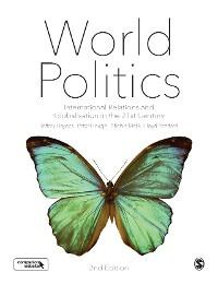 Cover World Politics