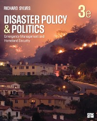 Cover Disaster Policy and Politics
