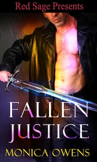 Cover Fallen Justice