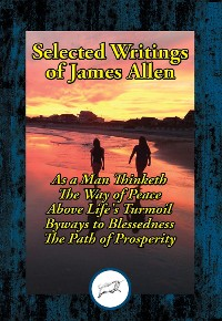 Cover Selected Writings of James Allen