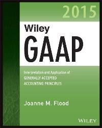 Cover Wiley GAAP 2015