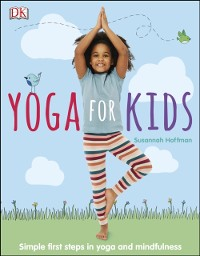 Cover Yoga For Kids