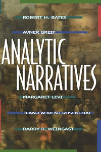 Cover Analytic Narratives