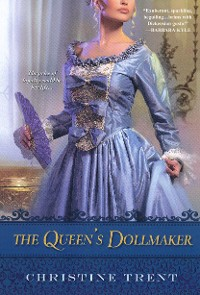 Cover The Queen's Dollmaker